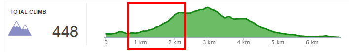 Running Activity 6.78 km   RunKeeper